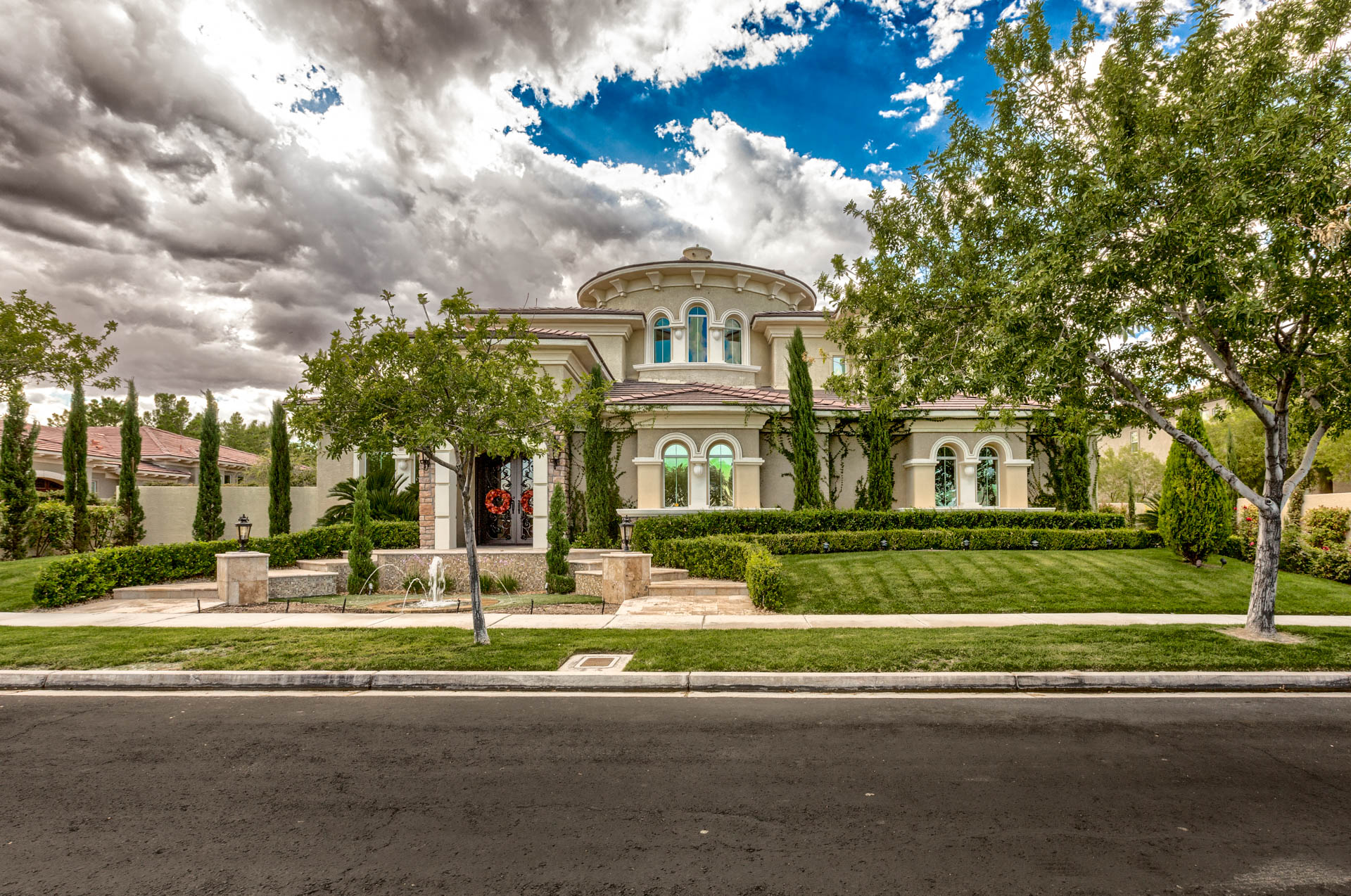 Bellacere Las Vegas Homes For Sale
