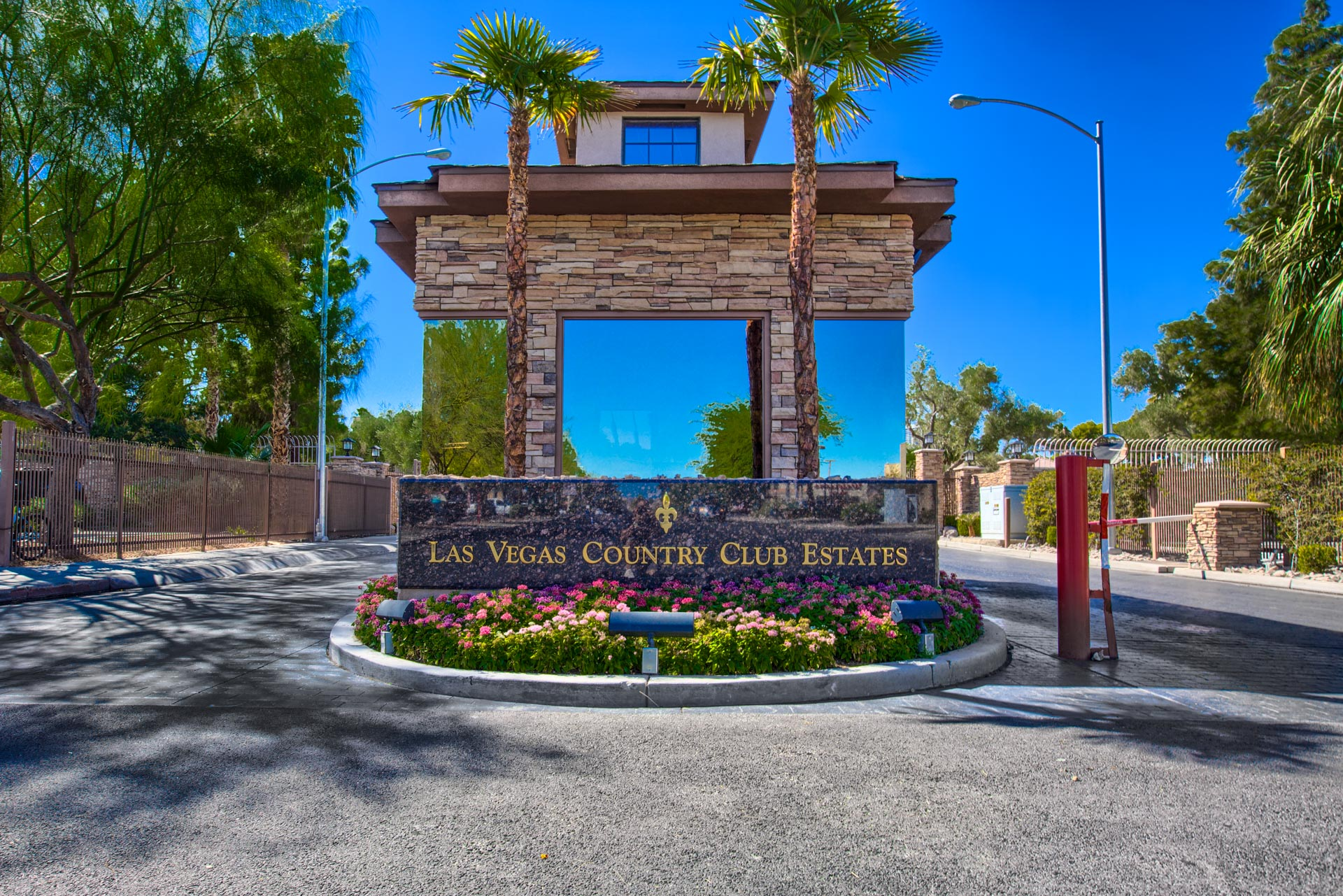 Las Vegas Country Club Homes For Sale