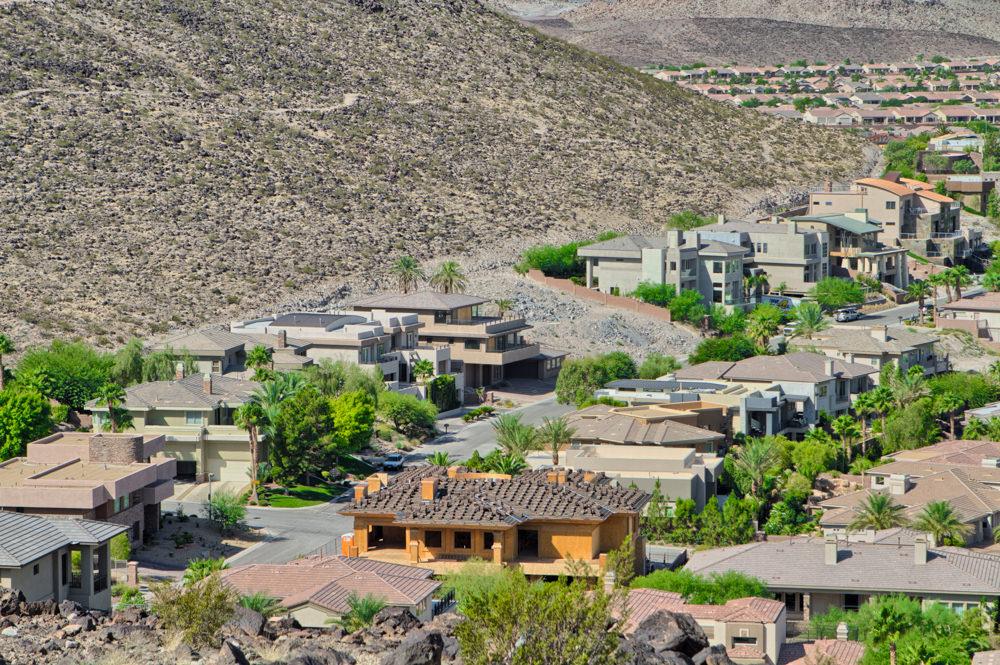 Homes For Rent Macdonald Ranch Henderson Nv