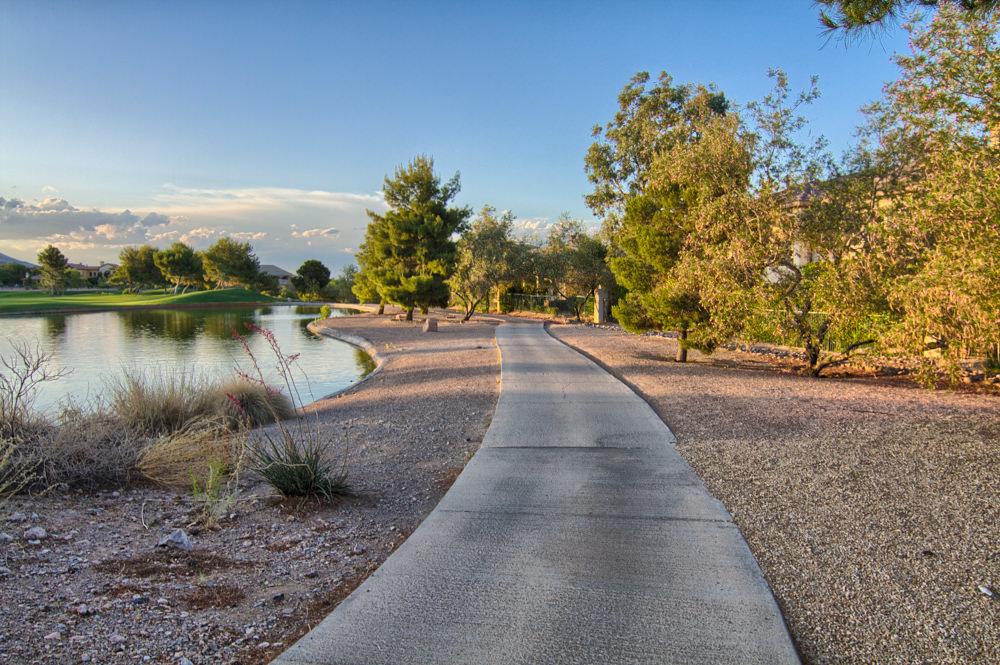 Queensridge Las Vegas Homes For Sale