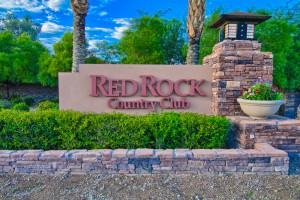 Red Rock Country Club