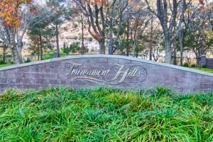 Tournament Hills