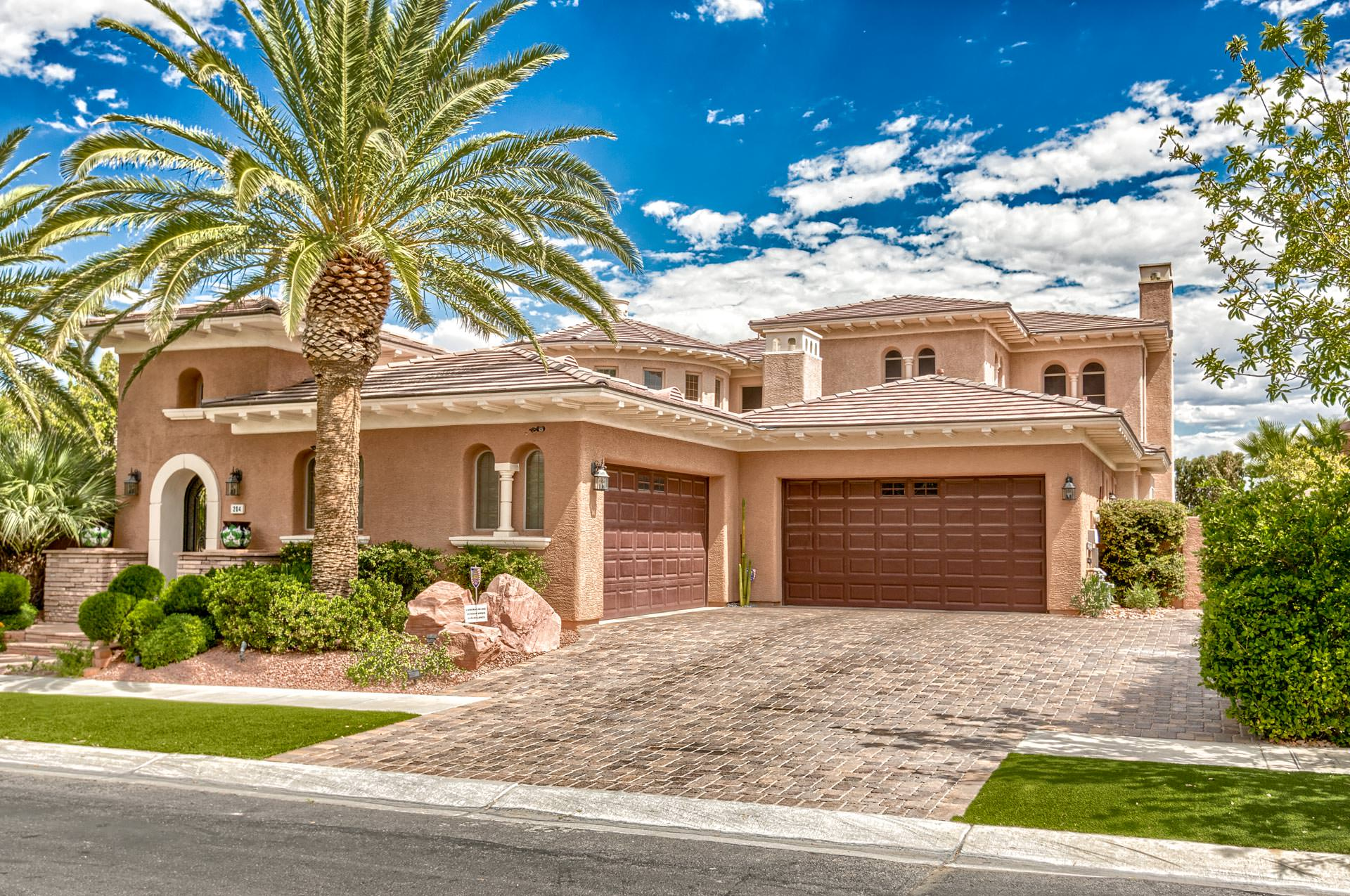 The palisades las vegas homes for sale for Luxury homes las vegas for sale