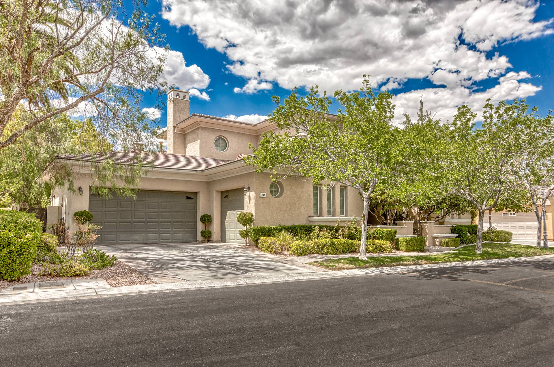 The palisades las vegas homes for sale for Mansions for sale las vegas