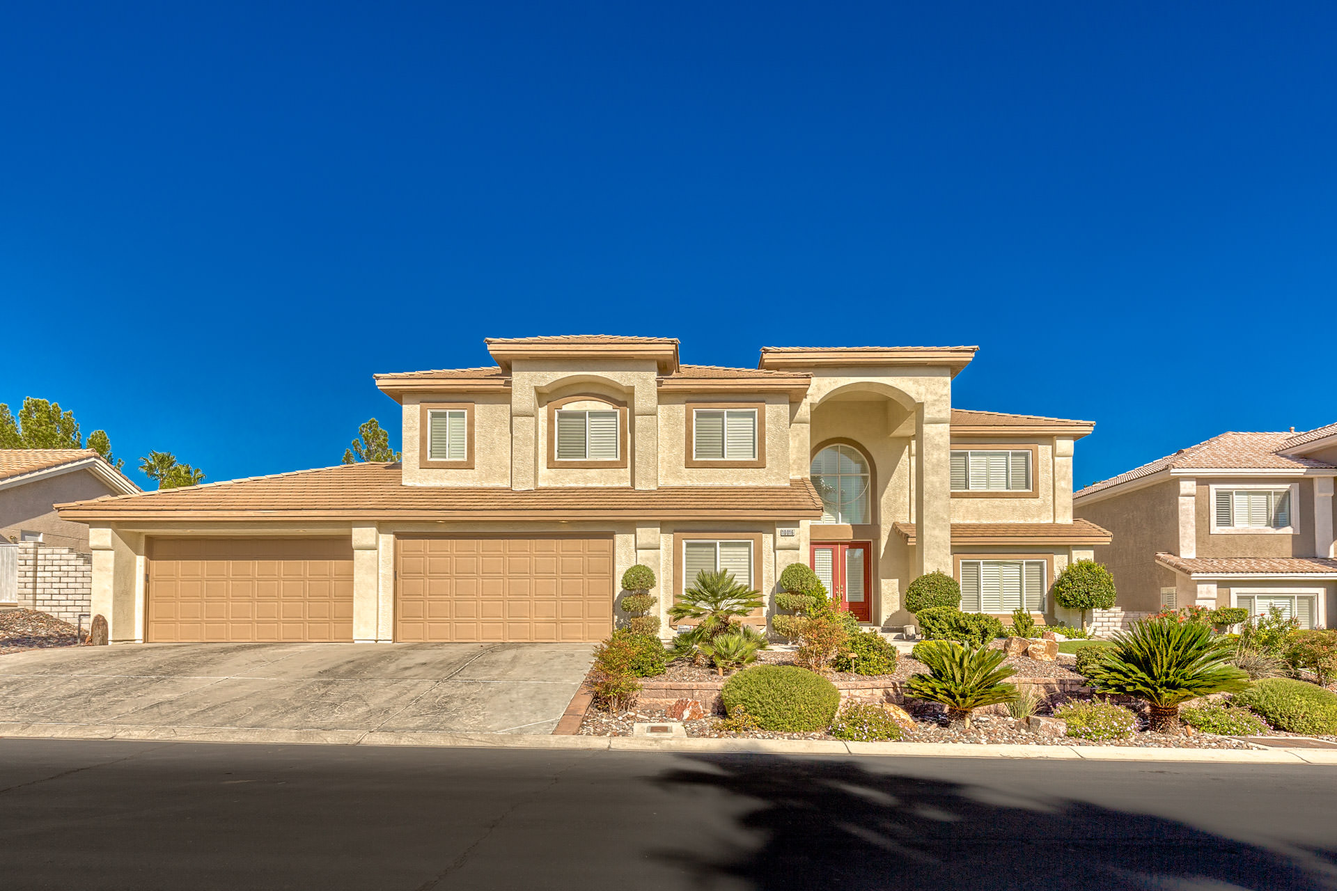 regency at the lakes las vegas homes for sale