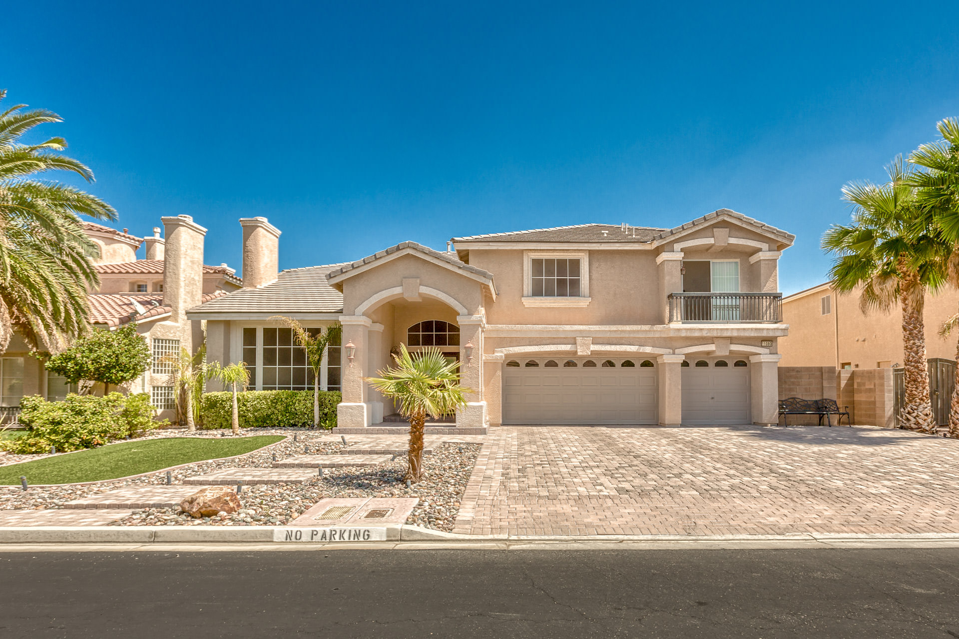 Southern Highlands Luxury Homes For Rent