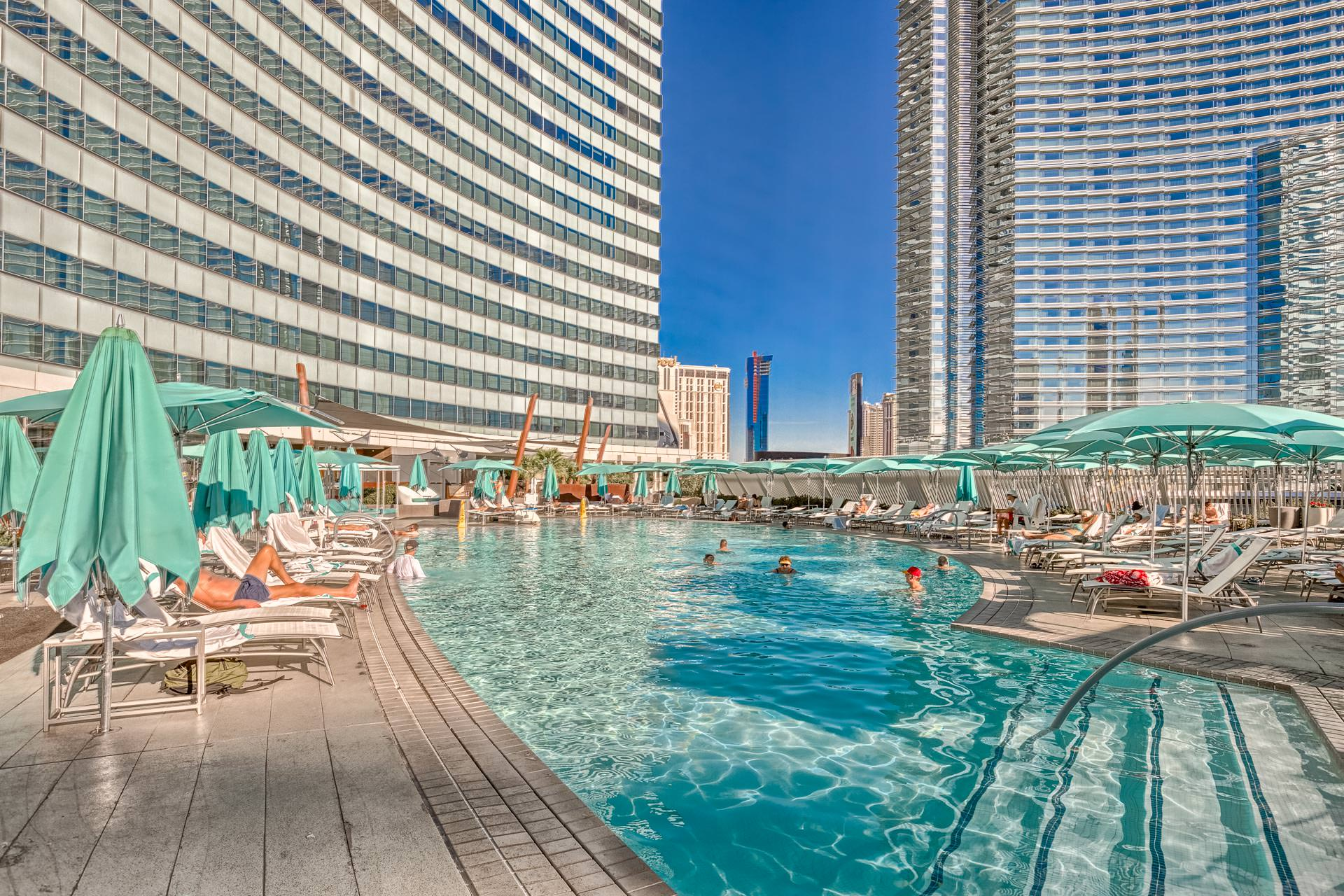 Vdara las vegas condos for sale for Homes for sale in las vegas with a pool
