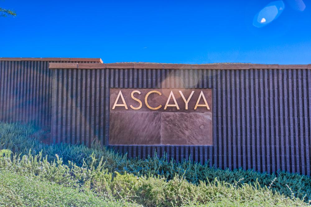 Ascaya Las Vegas Homes For Sale