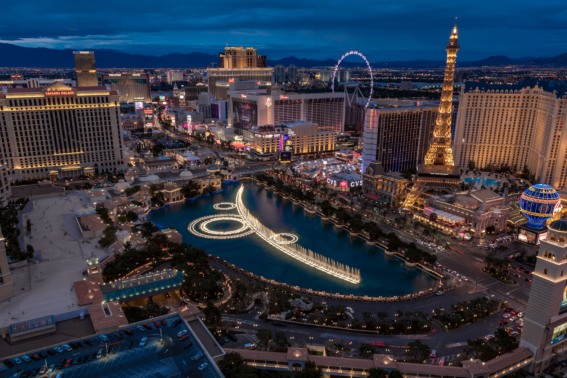 Cosmopolitan of Las Vegas Cosmopolitan Las Vegas