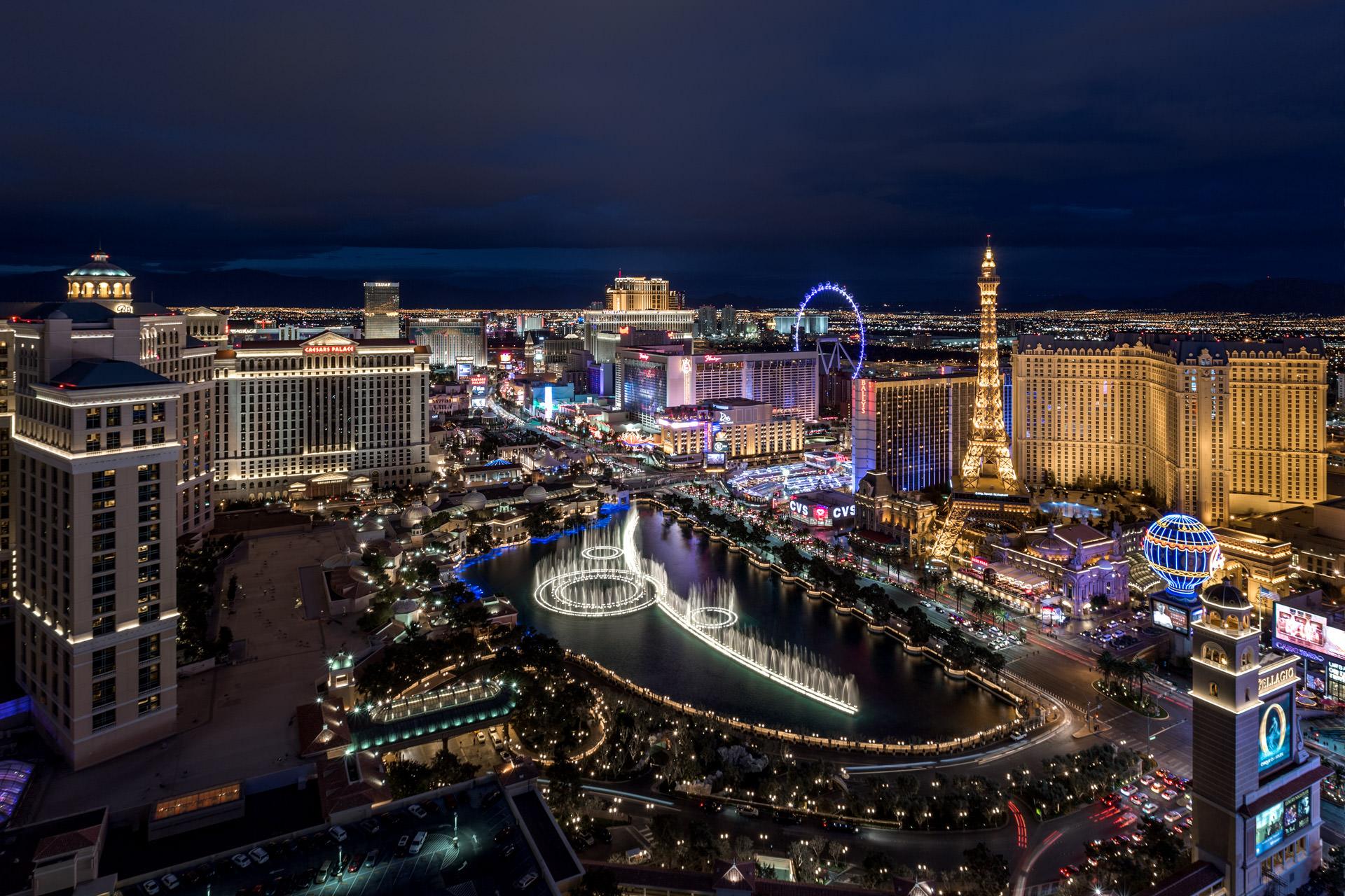 Comos Las Vegas