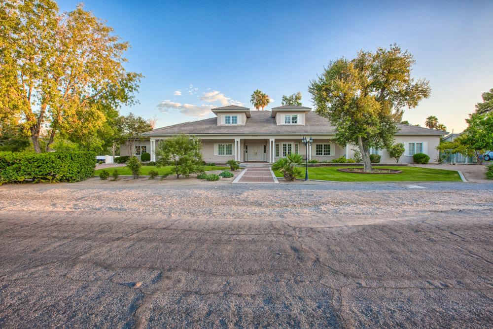 mcneil estates las vegas homes for sale