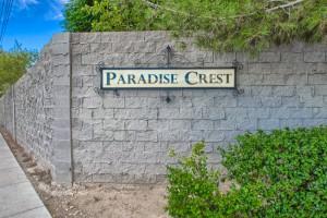 Paradise Crest