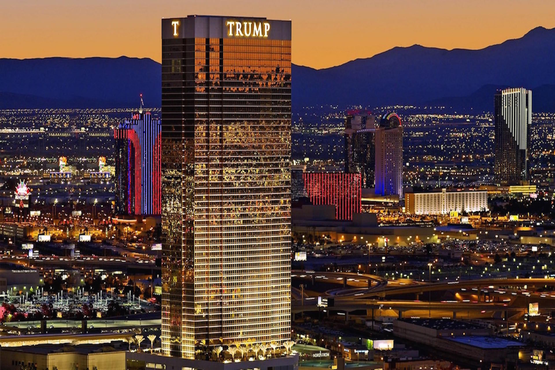 Trump Las Vegas Condos For Sale