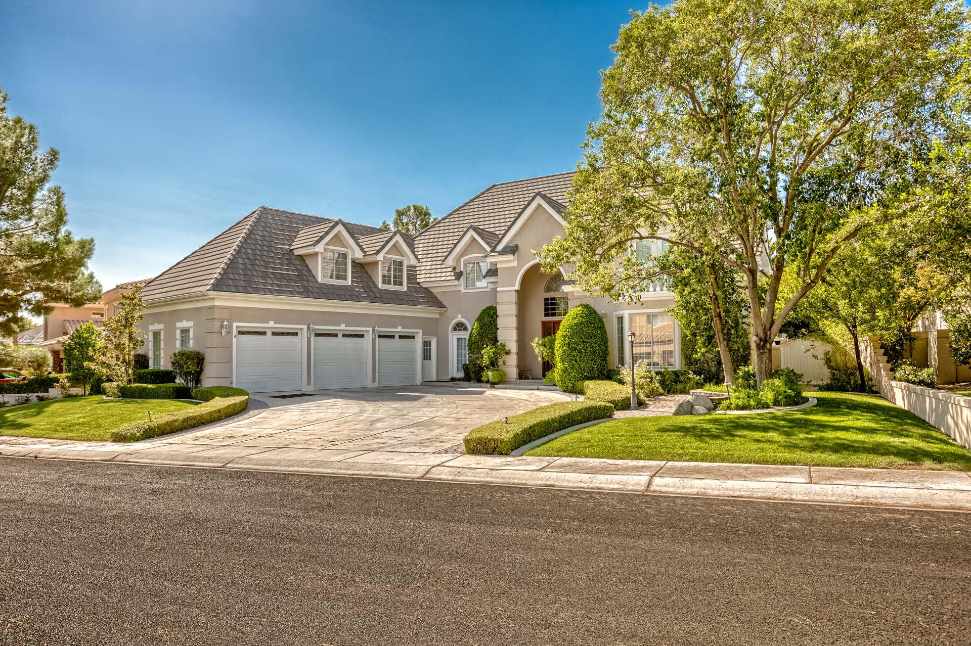hillsboro estates las vegas homes for sale