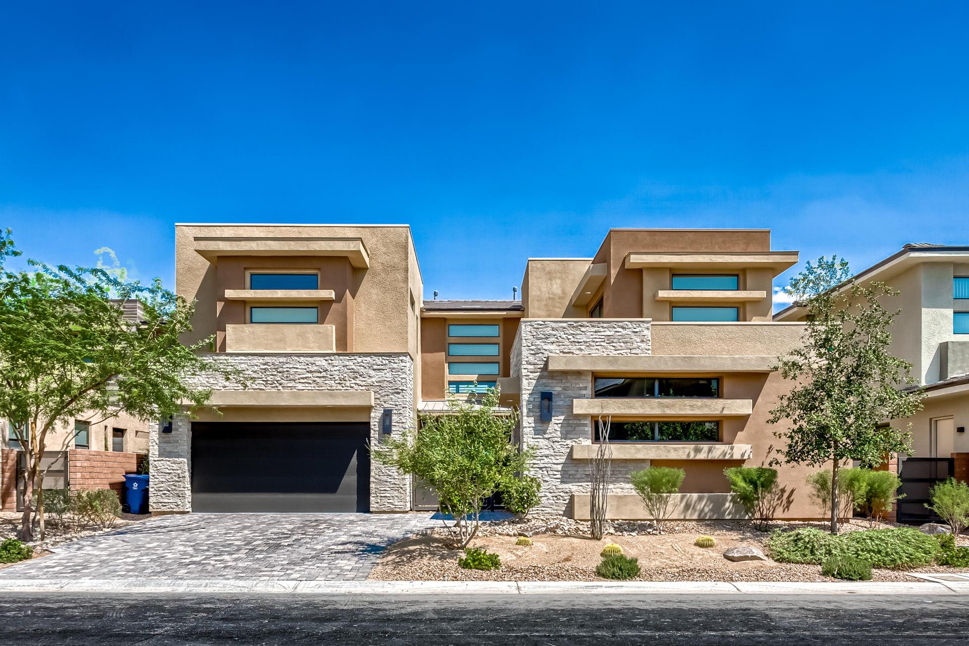 sterling ridge las vegas homes for sale
