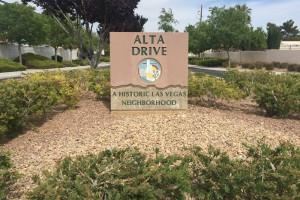 Alta Drive – Historic