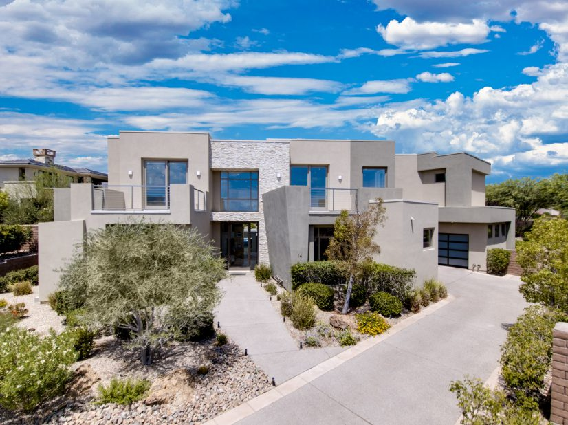 Million dollar homes in las vegas for sale 3m 5m for Million dollar homes for sale in las vegas