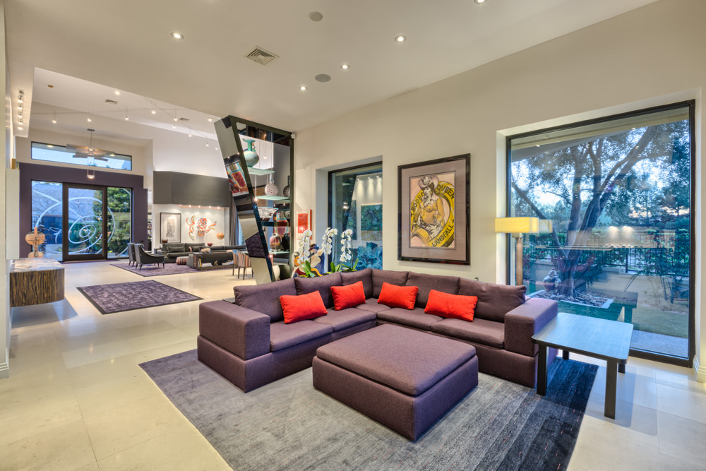 Admirable Modern Homes For Sale In Las Vegas Largest Home Design Picture Inspirations Pitcheantrous