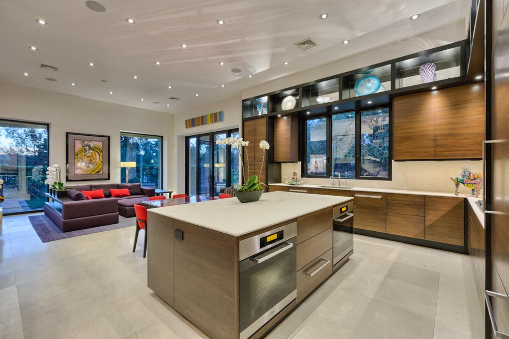 Modern Homes for Sale in Las Vegas