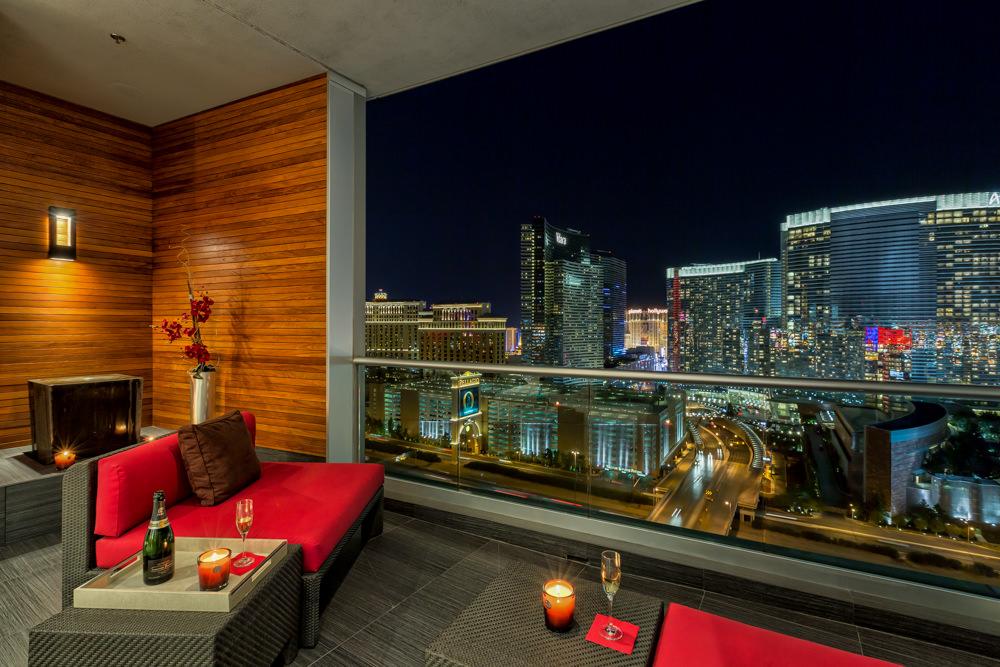 Panorama Towers Las Vegas Unit 2400