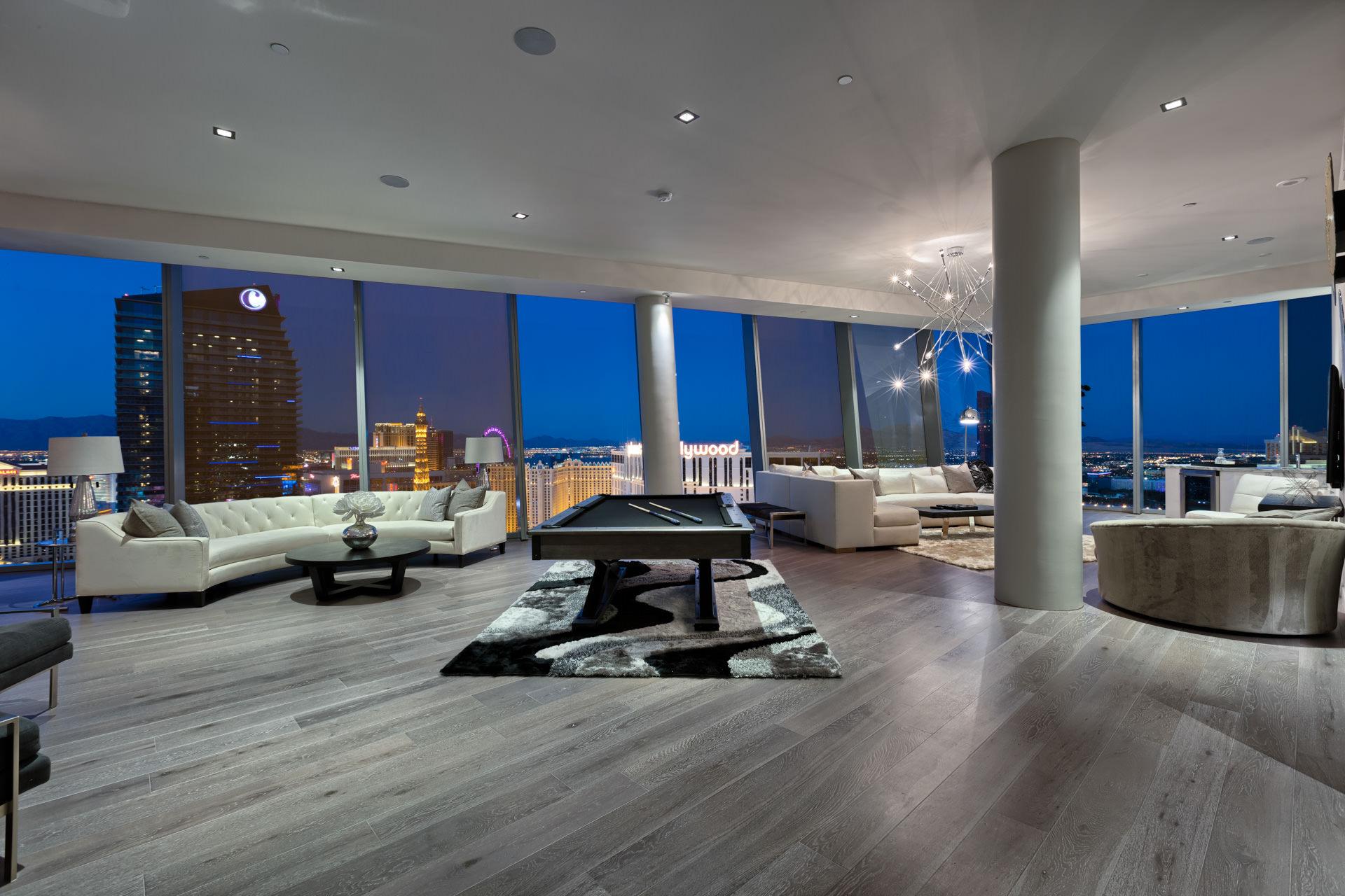 Meridian Property Services Las Vegas