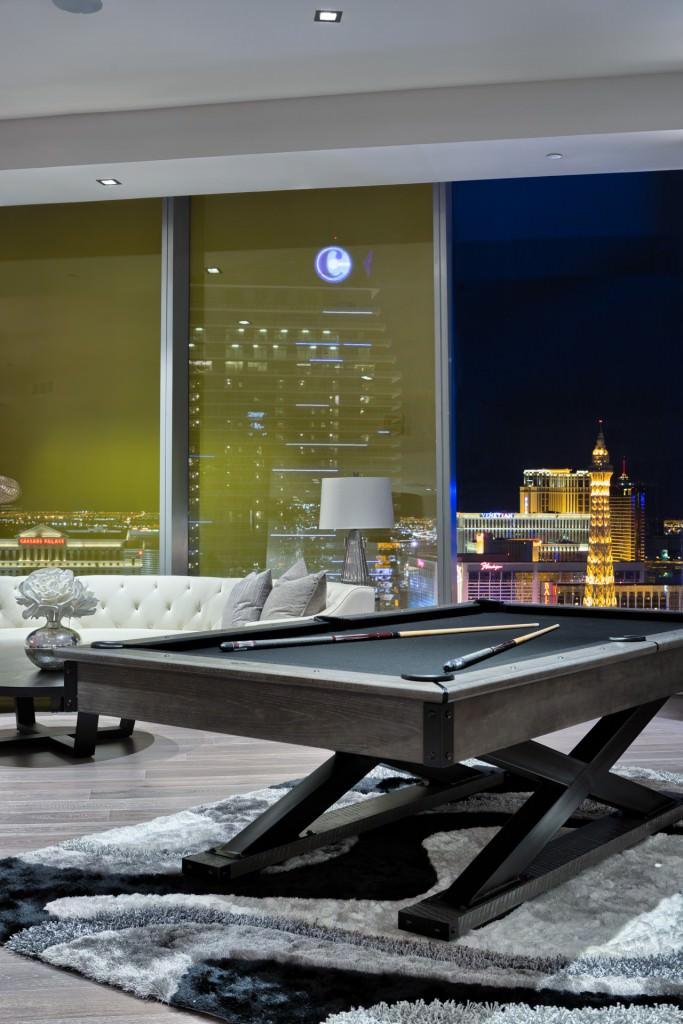 Veer Towers Las Vegas Unit 3502