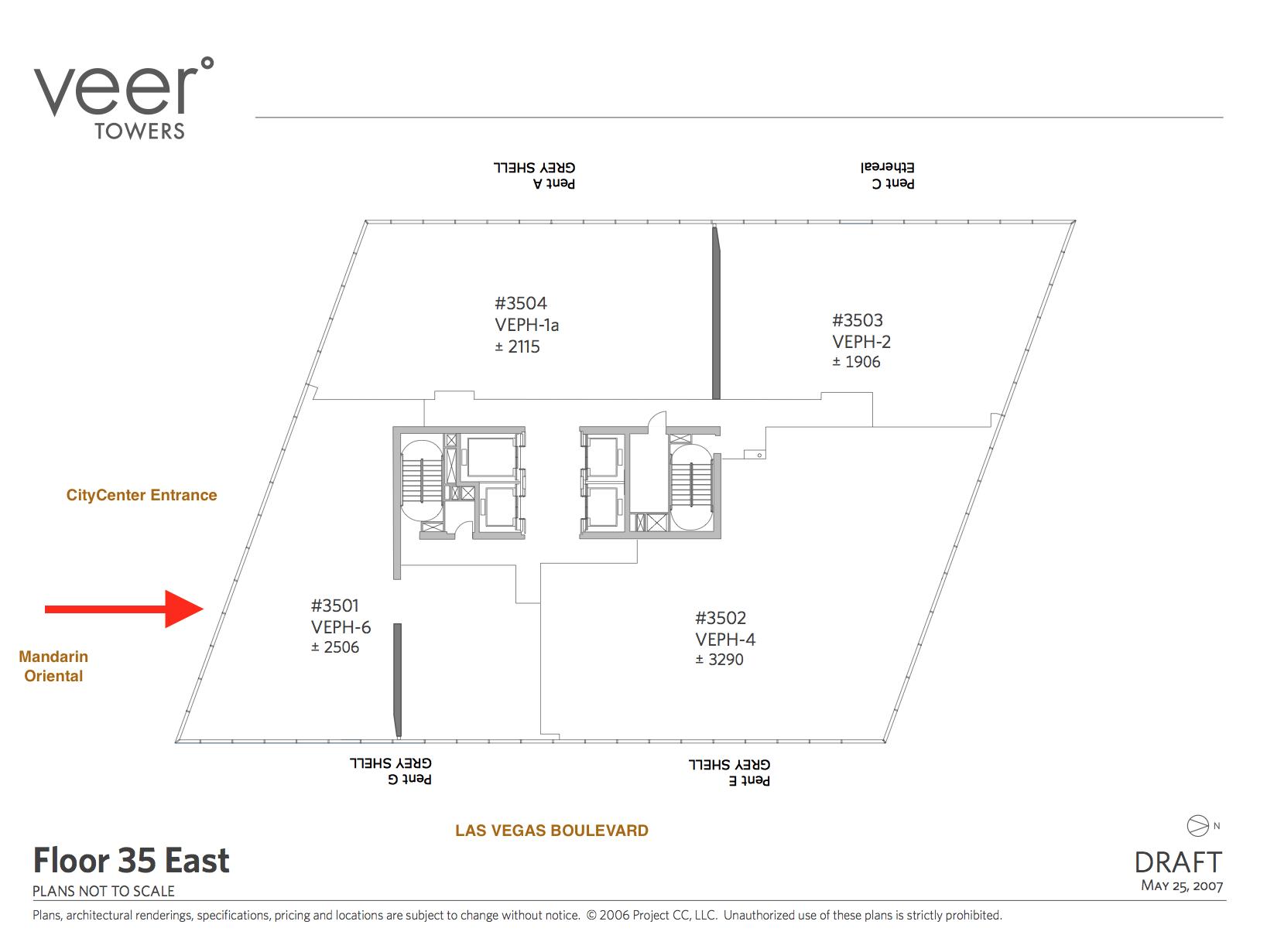 Image Result For Las Vegas Srtip Map