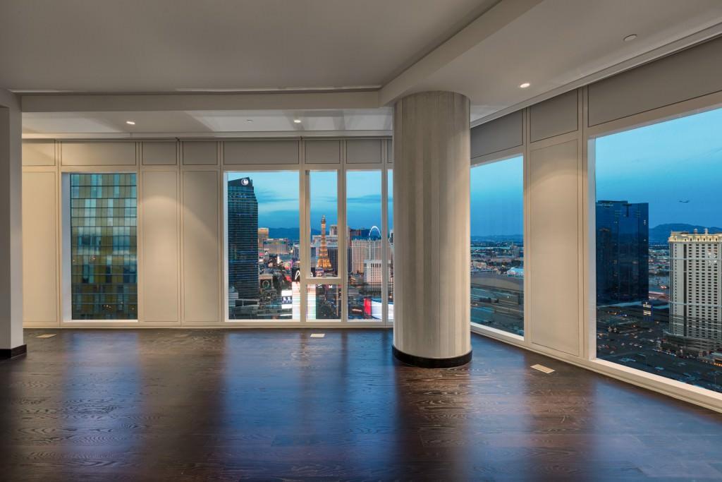 Waldorf Astoria Unit 3005 Luxury Homes Las Vegas