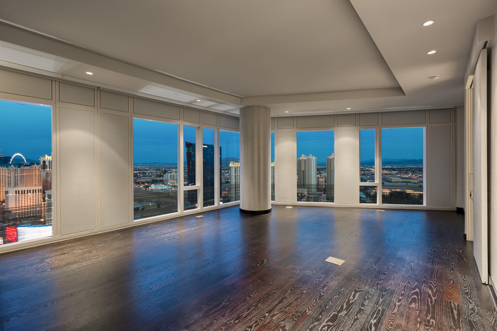 Mandarin Oriental Unit 3005 Luxury Homes Las Vegas