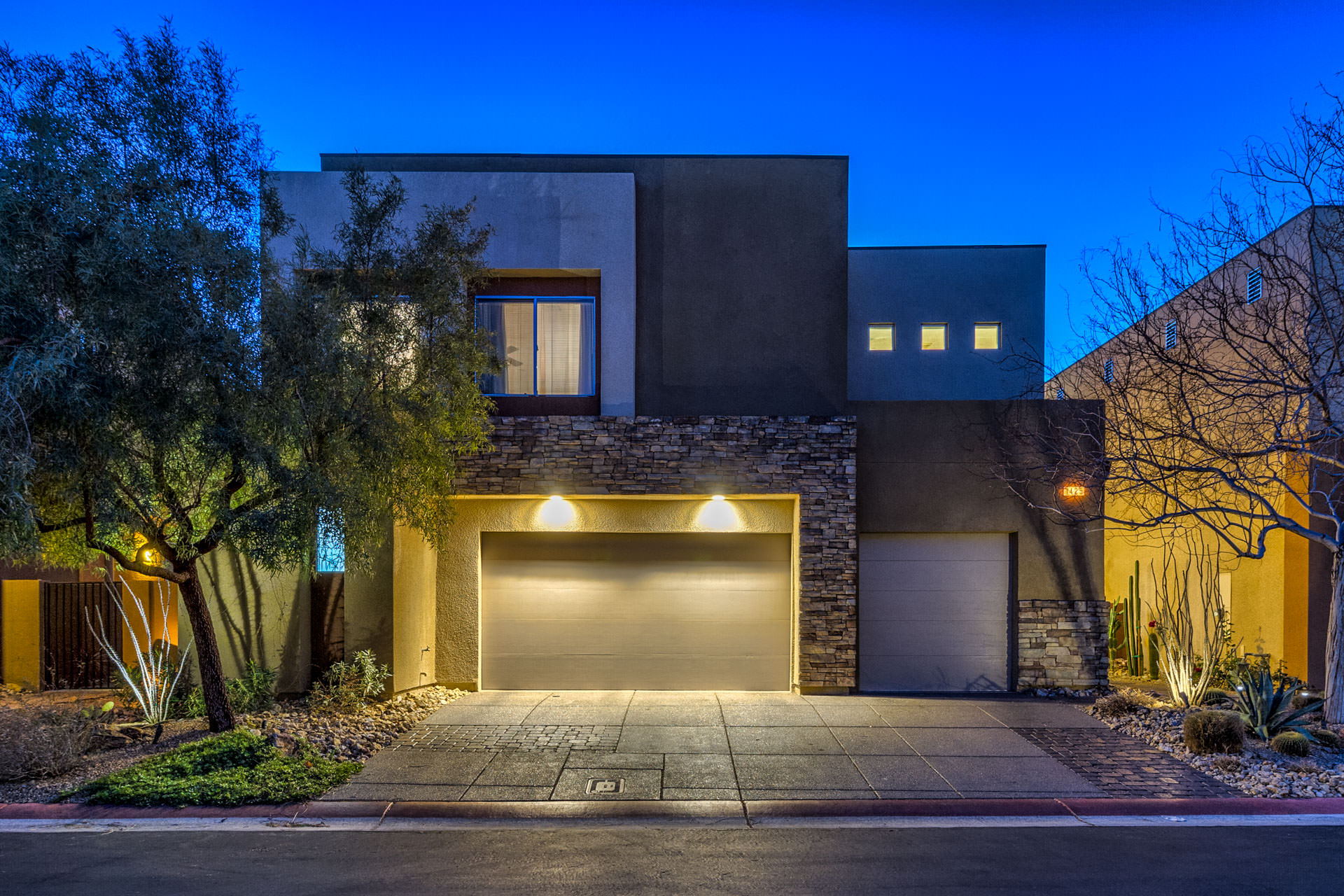 Million Dollar Homes in Las Vegas for Sale | Up to $1m