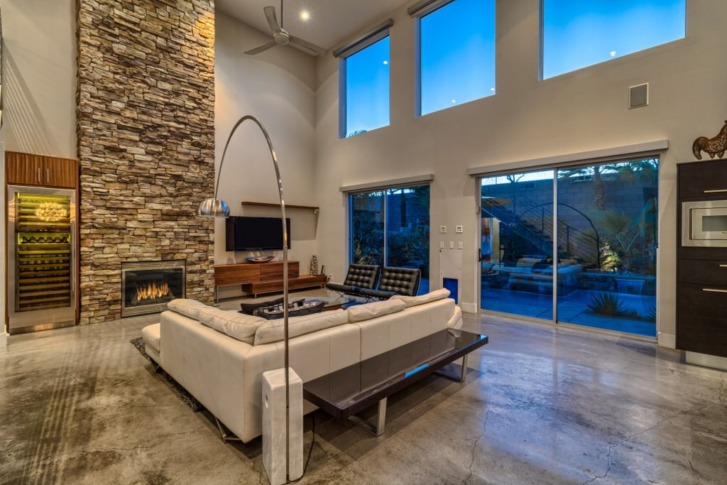 Blue Heron Home Luxury Homes Las Vegas