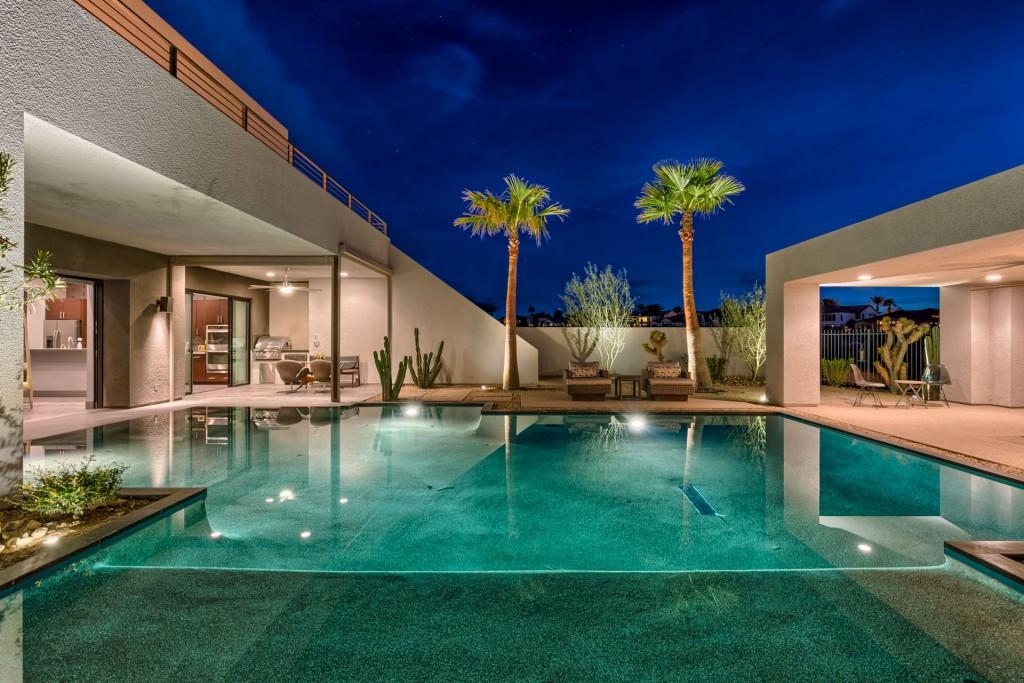 Blue Heron Luxury Homes Las Vegas