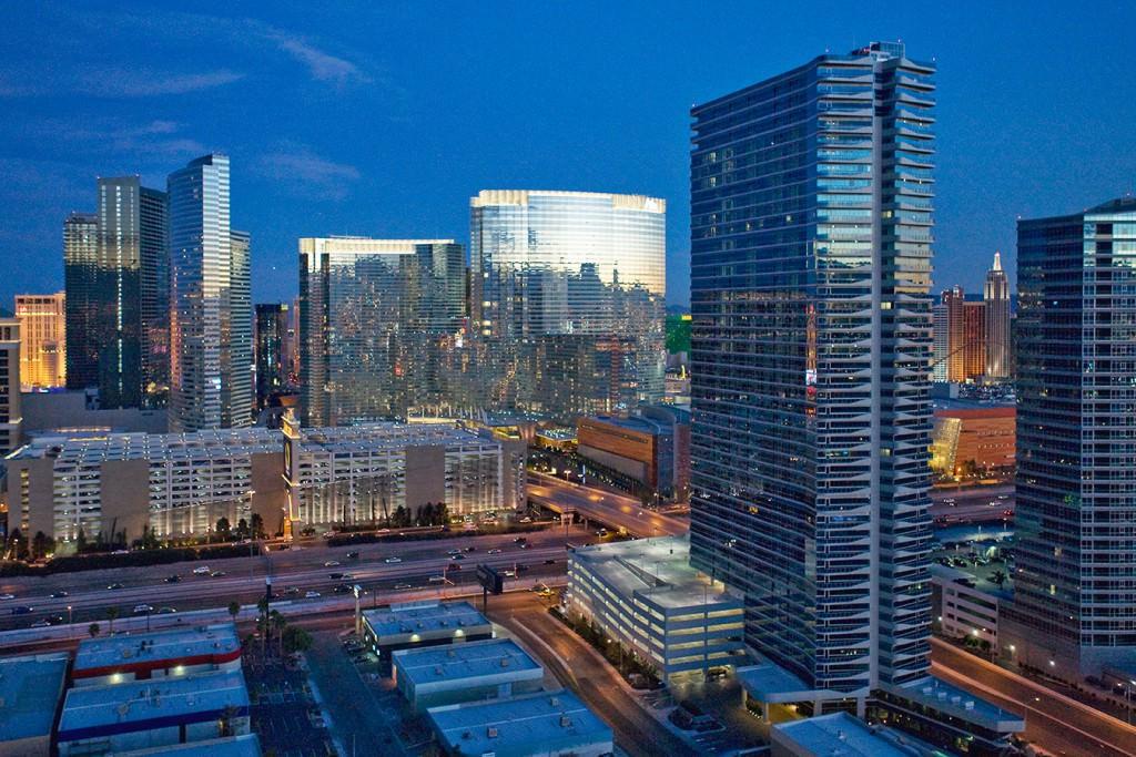 The Martin Las Vegas Unit 4009