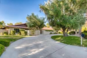Rancho Nevada Estates