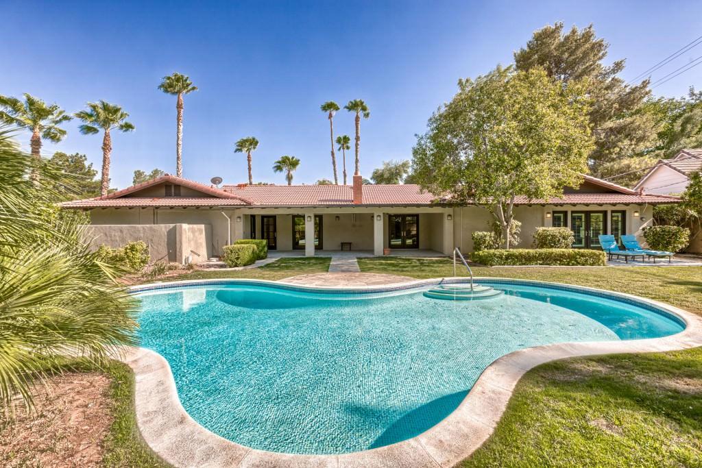 Rancho Nevada Estates 3100 Conners Drive