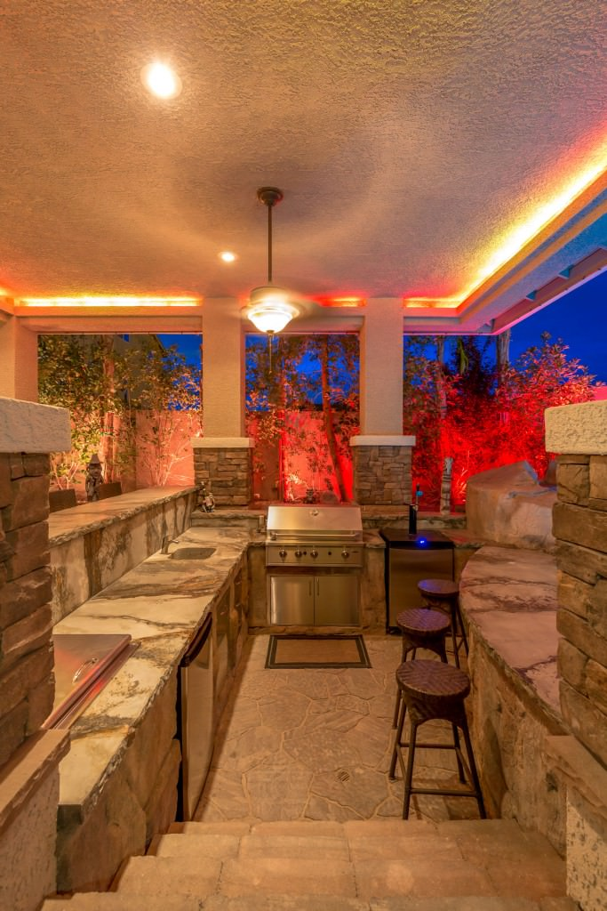 1160 Sax Fifth Ave Luxury Homes Las Vegas