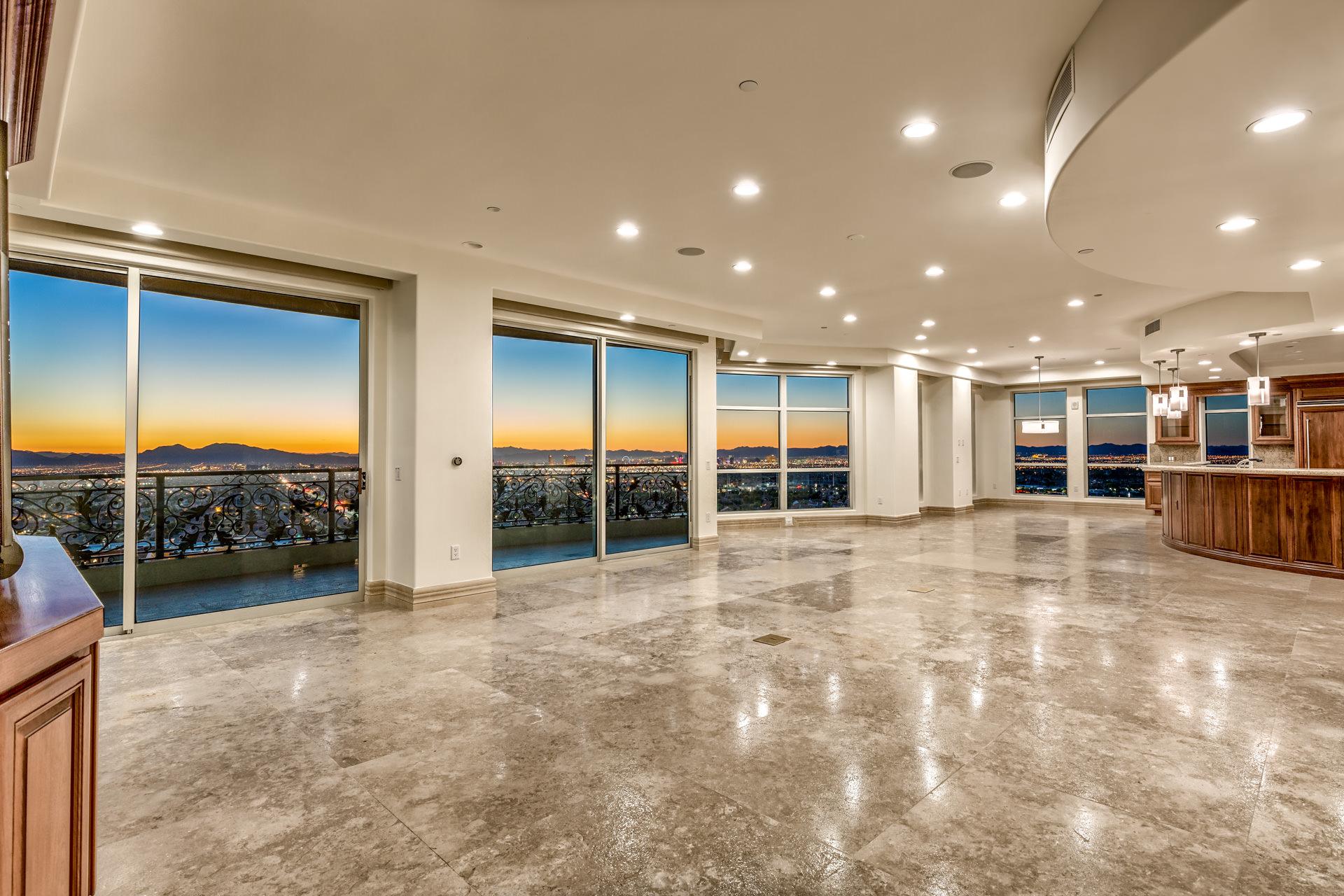 Vegas seven magazine october 2016 luxury homes las vegas for Luxury homes las vegas for sale