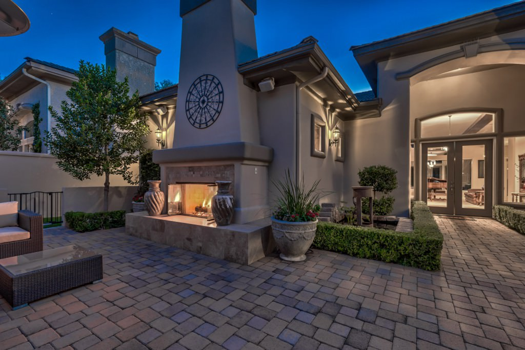 Queensridge Luxury Homes Las Vegas