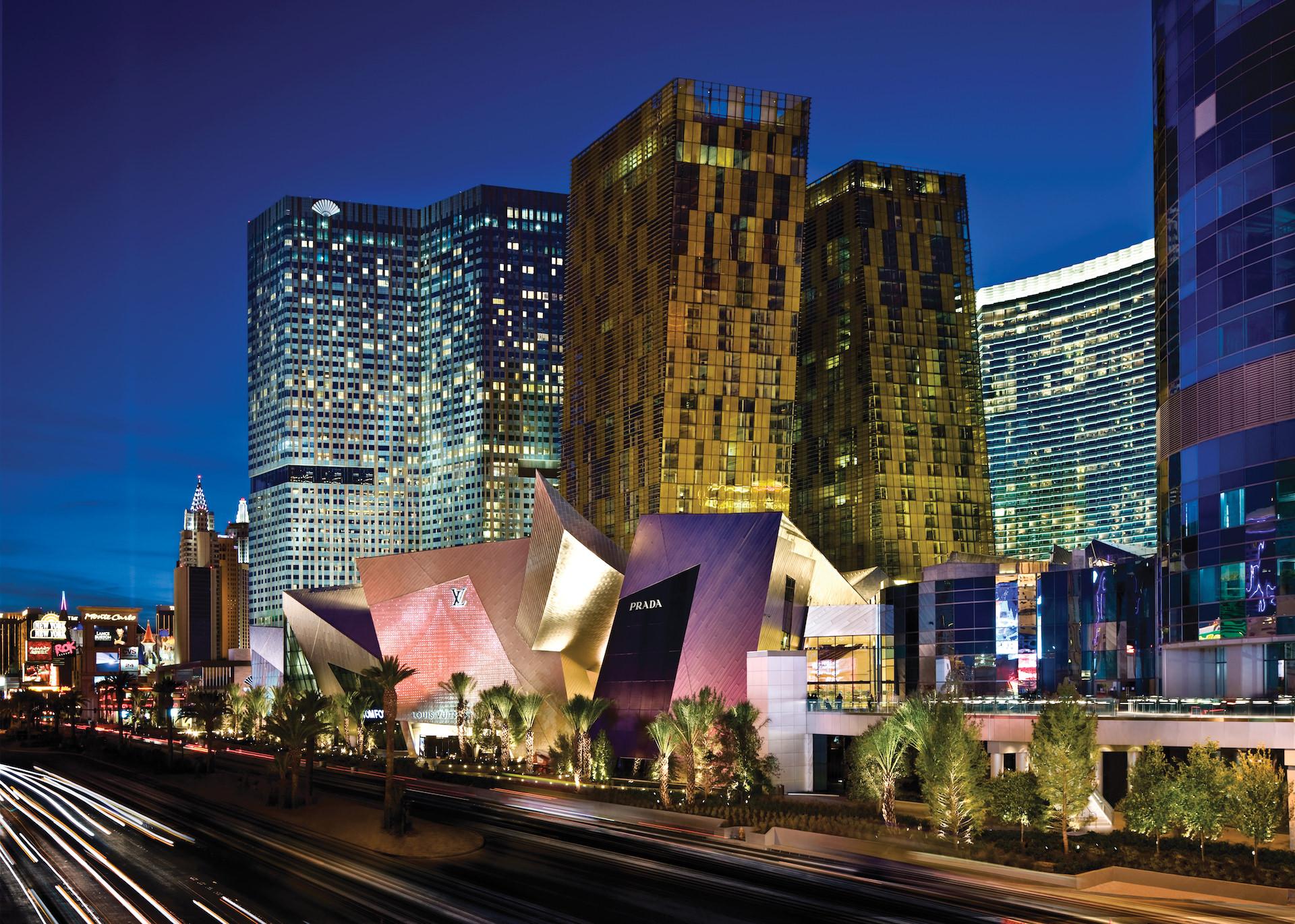 Excalibur Suite Floor Plan Veer Towers Las Vegas Unit 3301
