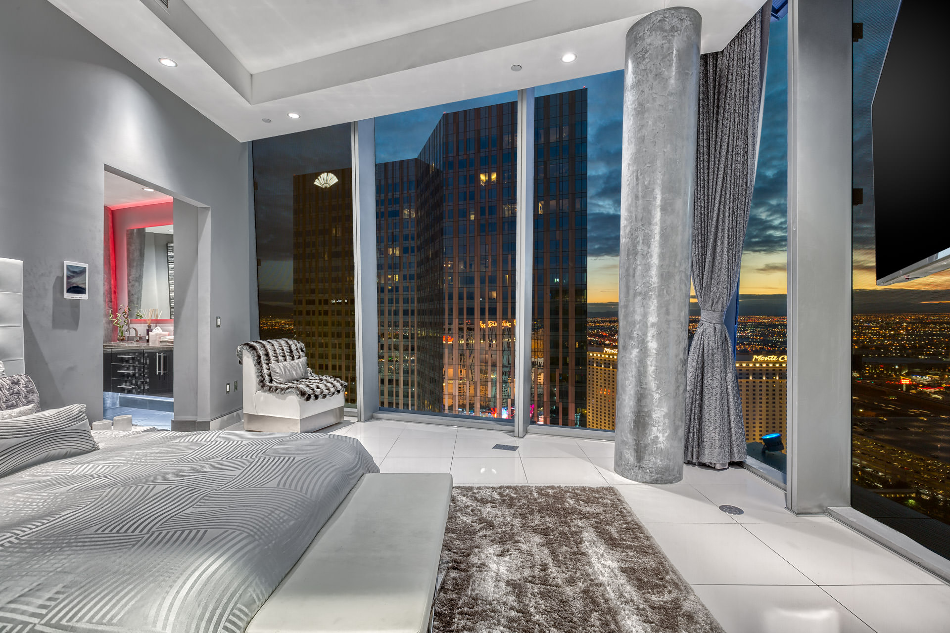 house vegas penthouse high stakes winner