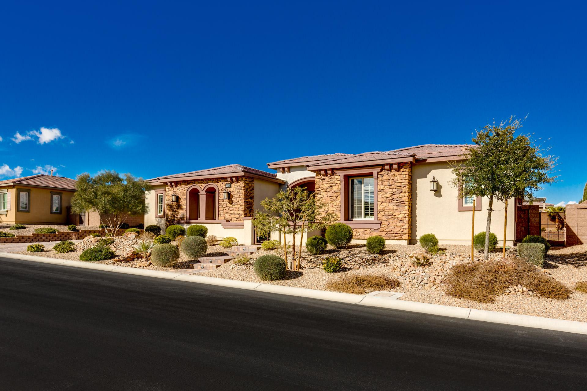 Centennial Hills Las Vegas 9752 Serene Star Way