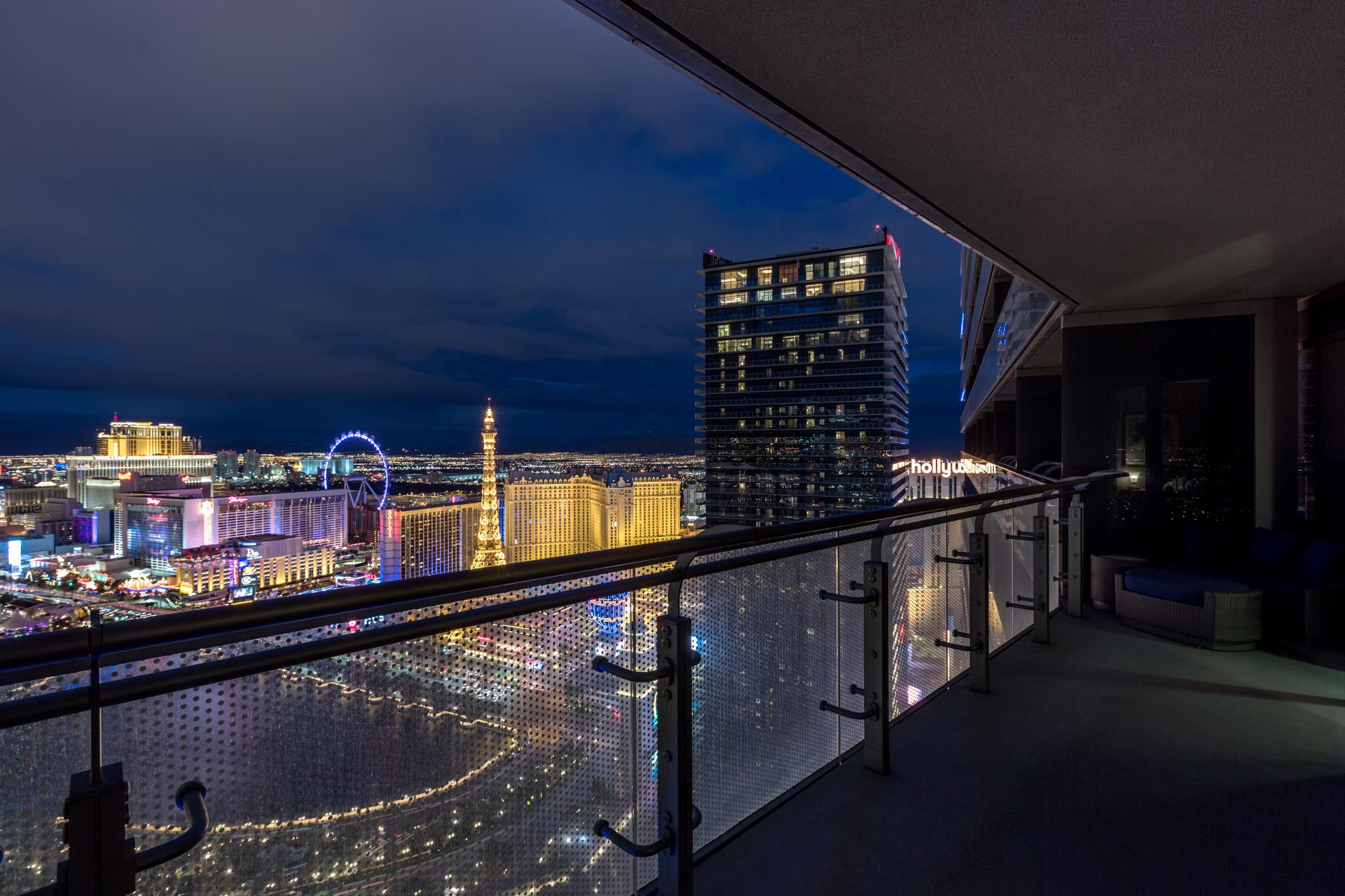 Cosmopolitan Las Vegas - Unit 4619