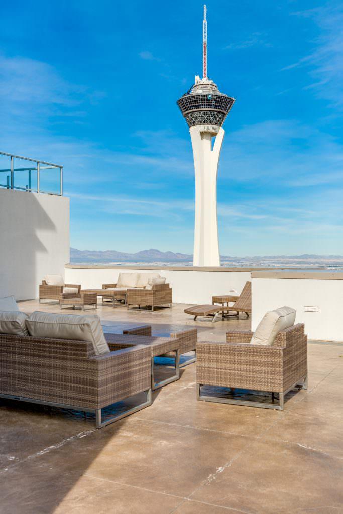 Allure Las Vegas Unit 4002