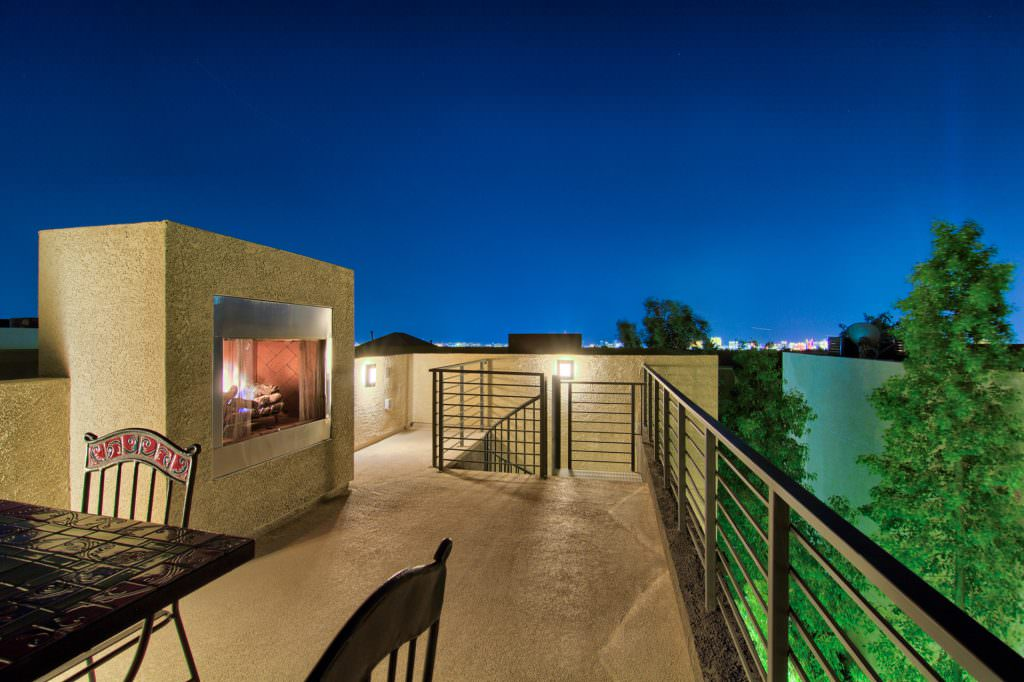 Blue Heron Las Vegas 2632 Mystere Court