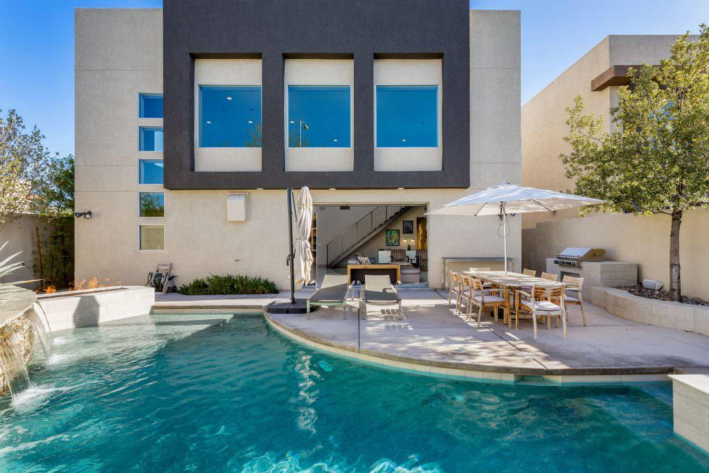 Blue Heron Las Vegas 2607 Mystere Court