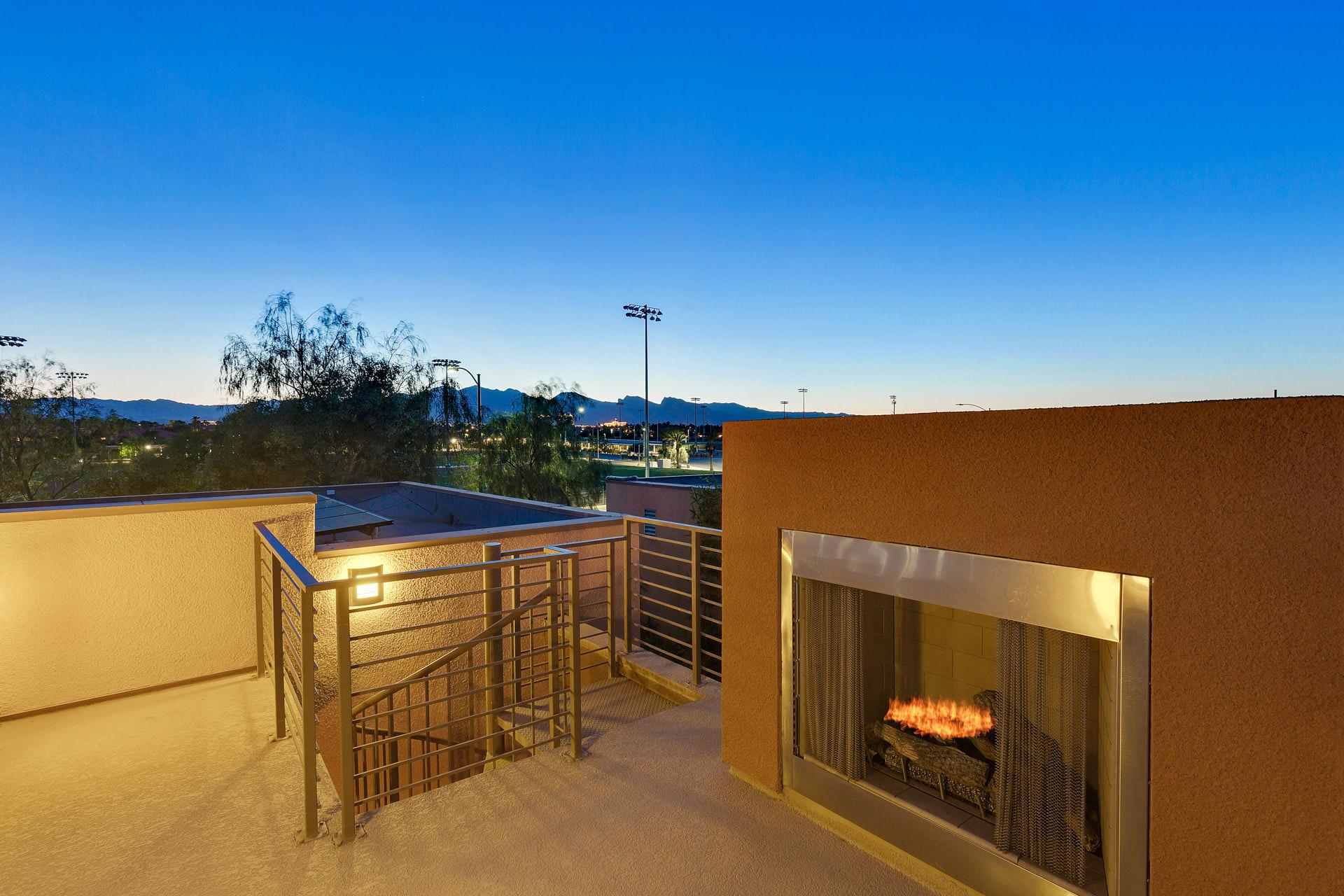 Blue Heron Las Vegas 1441 Canyon Ledge Court