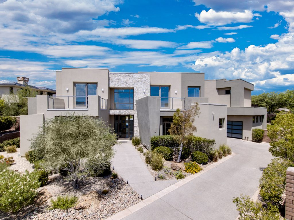 The ridges las vegas homes for sale for Luxury home descriptions