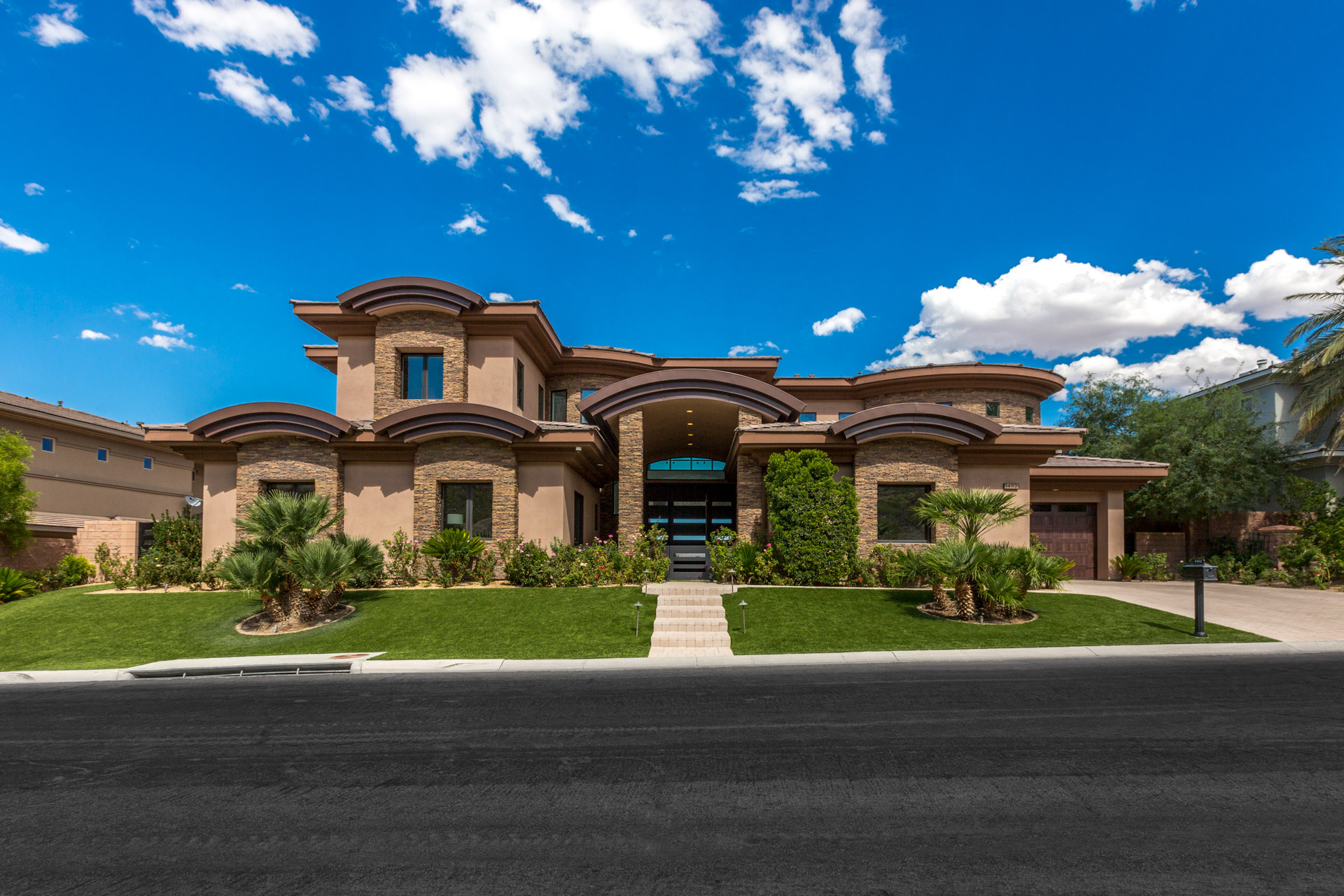 Million Dollar Homes In Las Vegas For Sale 3m 5m