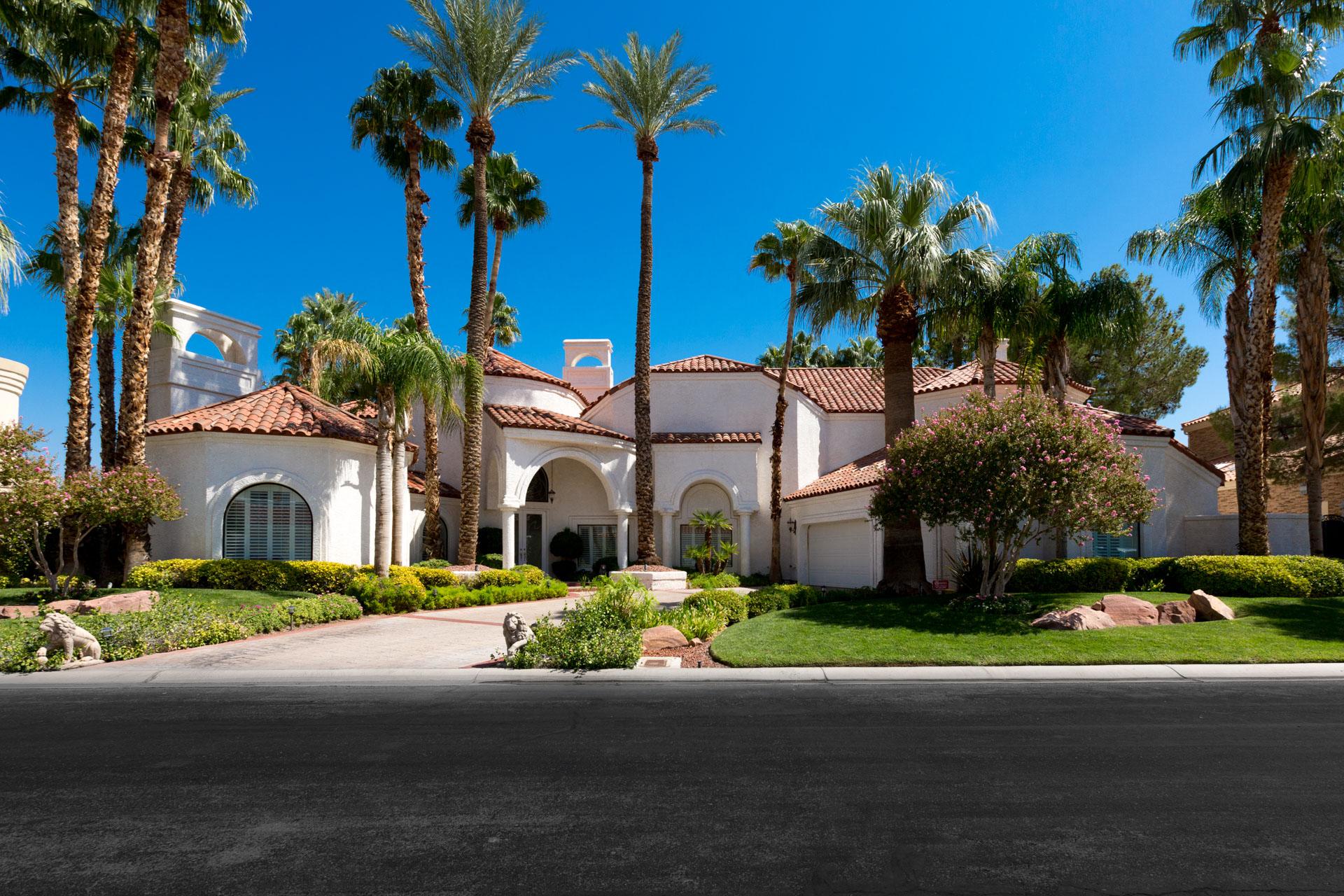 Spanish Trail Las Vegas Homes For Sale