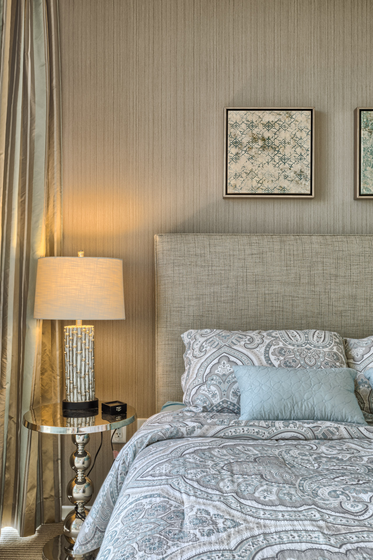 Veer Towers Floor Plan Three Bedroom Penthouse Vph 4: Veer Towers Las Vegas